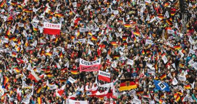 Garmisch-Partenkirchen: keine Zuschauer beim Neujahrsspringen
