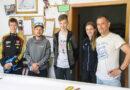 Die Herstellung eines regelkonformen Sprunganzuges – zu Besuch bei Meininger Jumpsuits