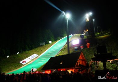 Continentalcup in Wisla am 18. & 19. September