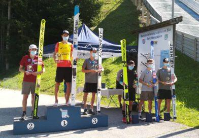 Alpencup-Saison in Berchtesgaden gestartet