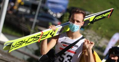 Hamann mit Doppelsieg beim Deutschlandpokal-Auftakt in Berchtesgaden