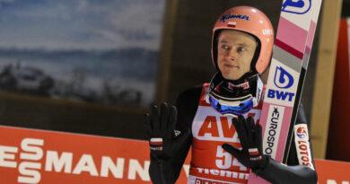 Hauchdünne Entscheidung: Dawid Kubacki feiert polnischen Meistertitel